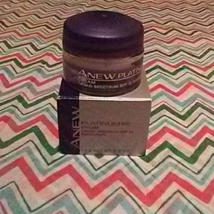 Avon Anew Platinum Day Cream